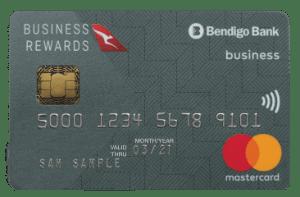 Qantas Business Mastercard Bendigo Bank Credit Card Login And Apply Bank Credit Cards Credit Card Online Credit Card