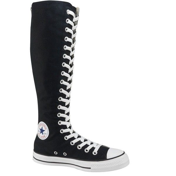 fc782e32adb1c4 Converse Unisex CONVERSE CT AS XXHI ZIPPER CASUAL SHOES ( 35) ❤ liked on  Polyvore featuring shoes