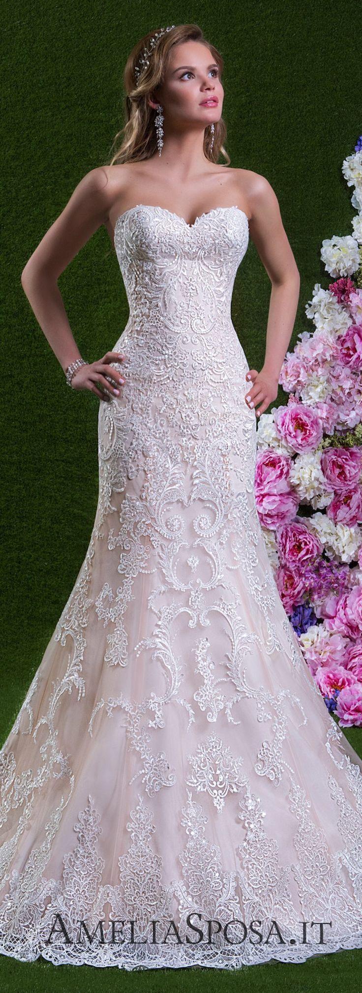 Wedding dresses illustration description amelia sposa wedding dress