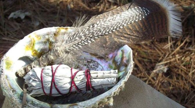 Cleanse And Heal Yourself And Your Environment Using Simple Smudging Rituals. | Spirit Science