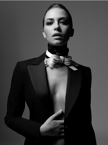 0c8bae1c2b1ba Le Noeud Papillon Of Sydney - For Lovers Of Bow Ties  Extremely Sexy - Is  This An Alexis Mabille Bow