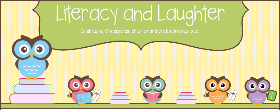 Technology Link-up at Literacy and Laughter