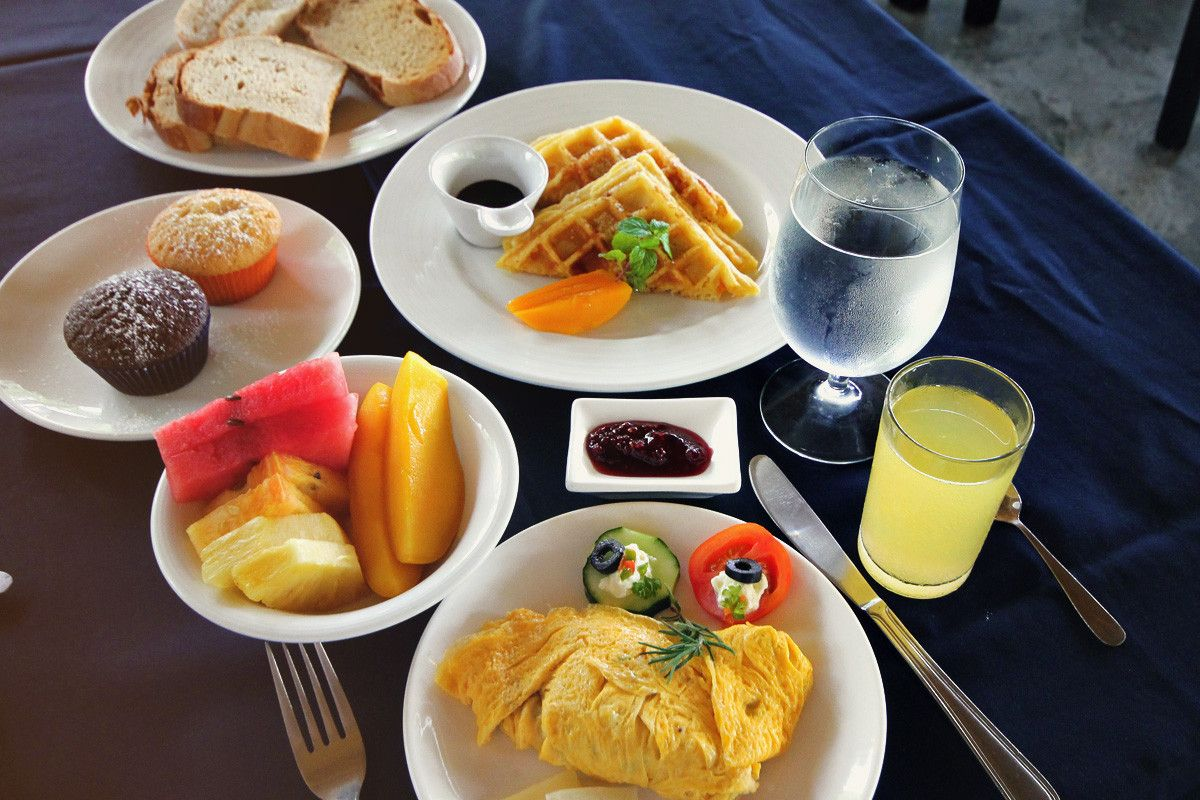 I Love This Breakfast With Images Hotel Unique Hotels Resort