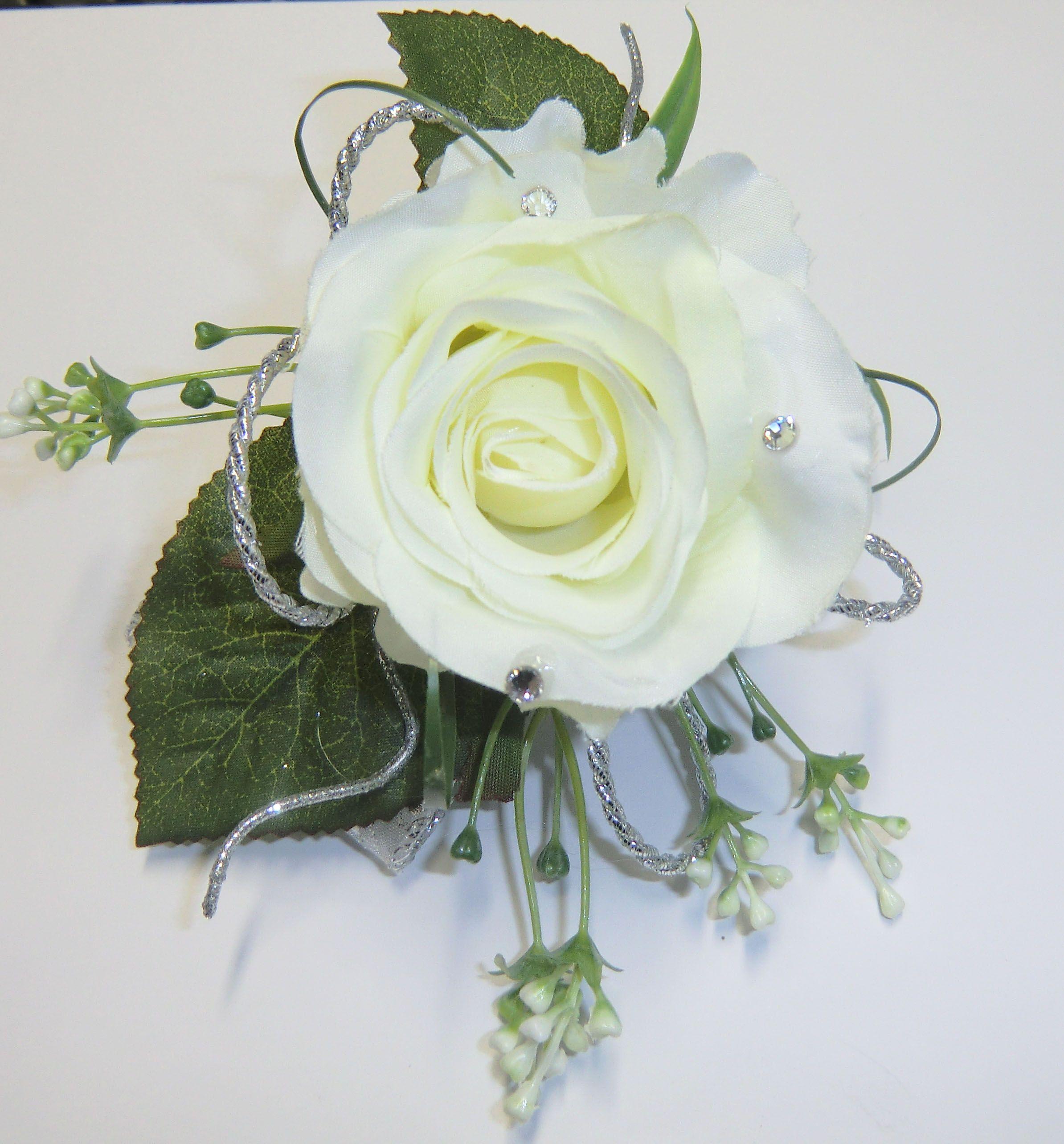 Hochzeitsarmband http://www.babsi.at/de/article/19032/Hochzeitsarmband-creme-Rose//898