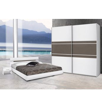 rauch Schlafzimmer-Set (4-tlg) Jetzt bestellen unter   - komplett schlafzimmer günstig