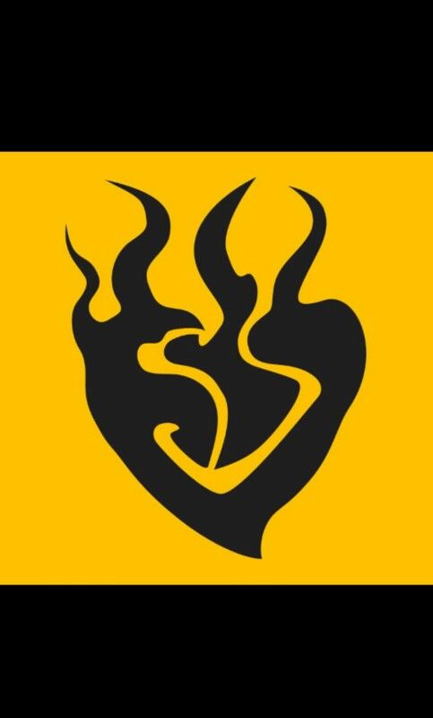 Rwby Yang Xioa Long Symbol Yang Pinterest Rwby Yang And Rwby