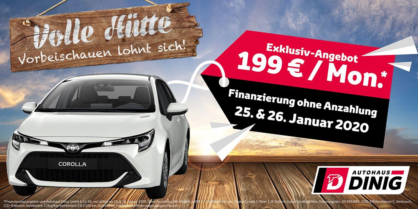 Angebot Nur Wahrend Unseres Events Am 25 26 Januar Gultig In 2020 Autohaus Autos Gebrauchtwagen