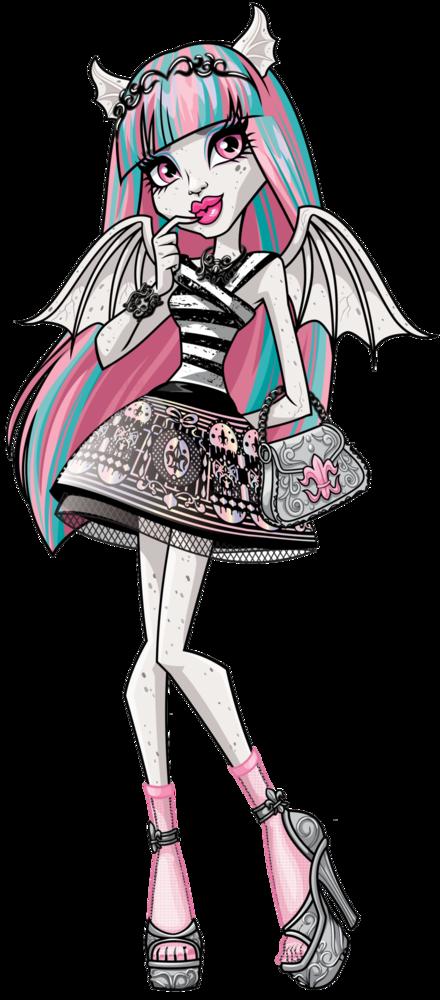 Rochelle Goyle Monster High Wiki Fandom Powered By Wikia Monster High Characters Monster High Art Monster High Dolls