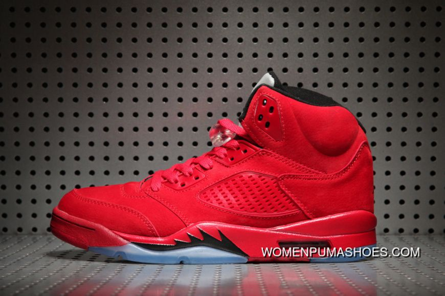 Air Jordan 5 University Red Men 2018 New Cheap To Buy  093e33336