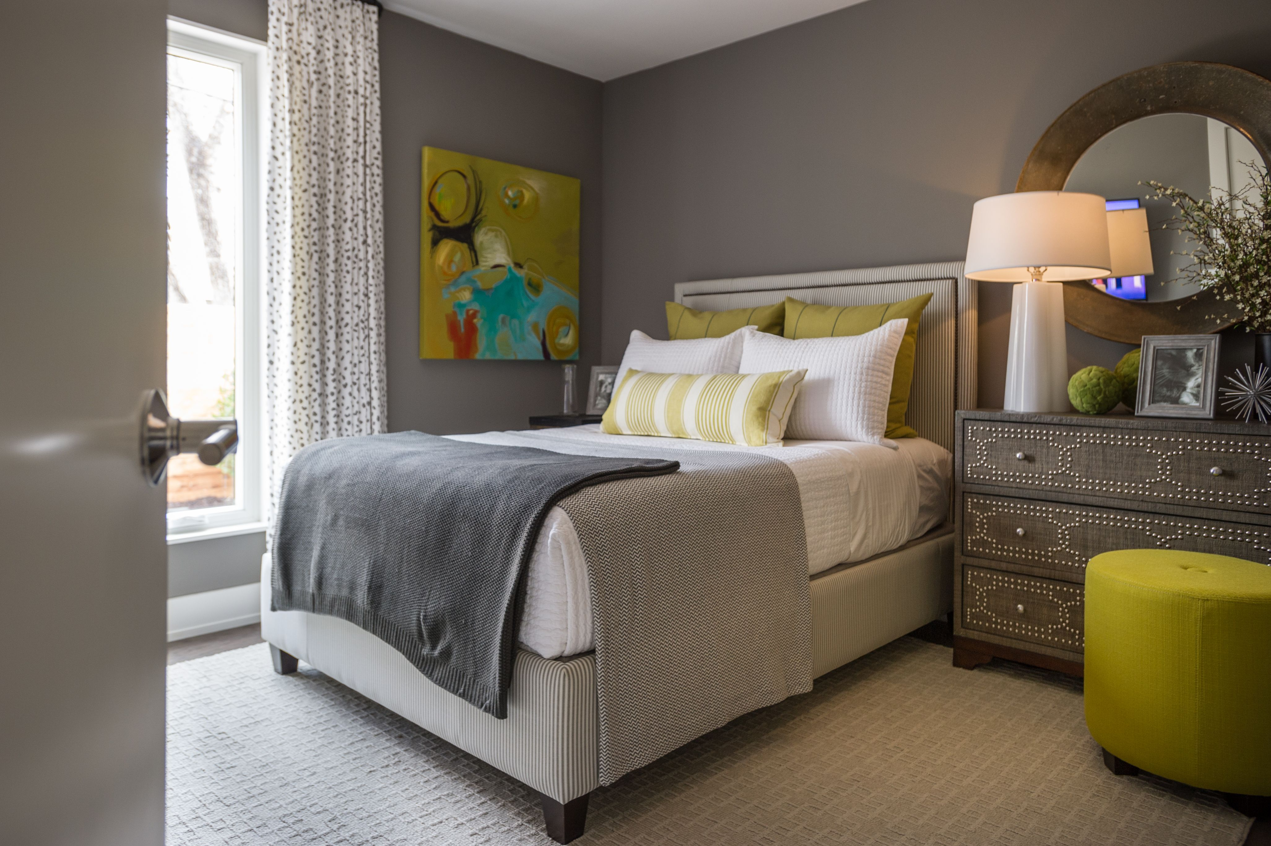 Enter Smart Home Giveaway 2015 Today Bedroom