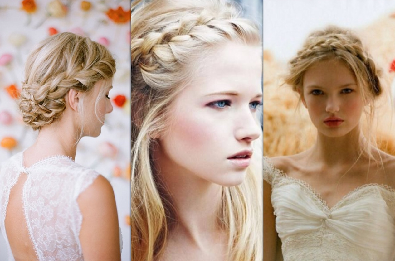 braid half up half down hairstyles - Google Search   hur   Pinterest ...