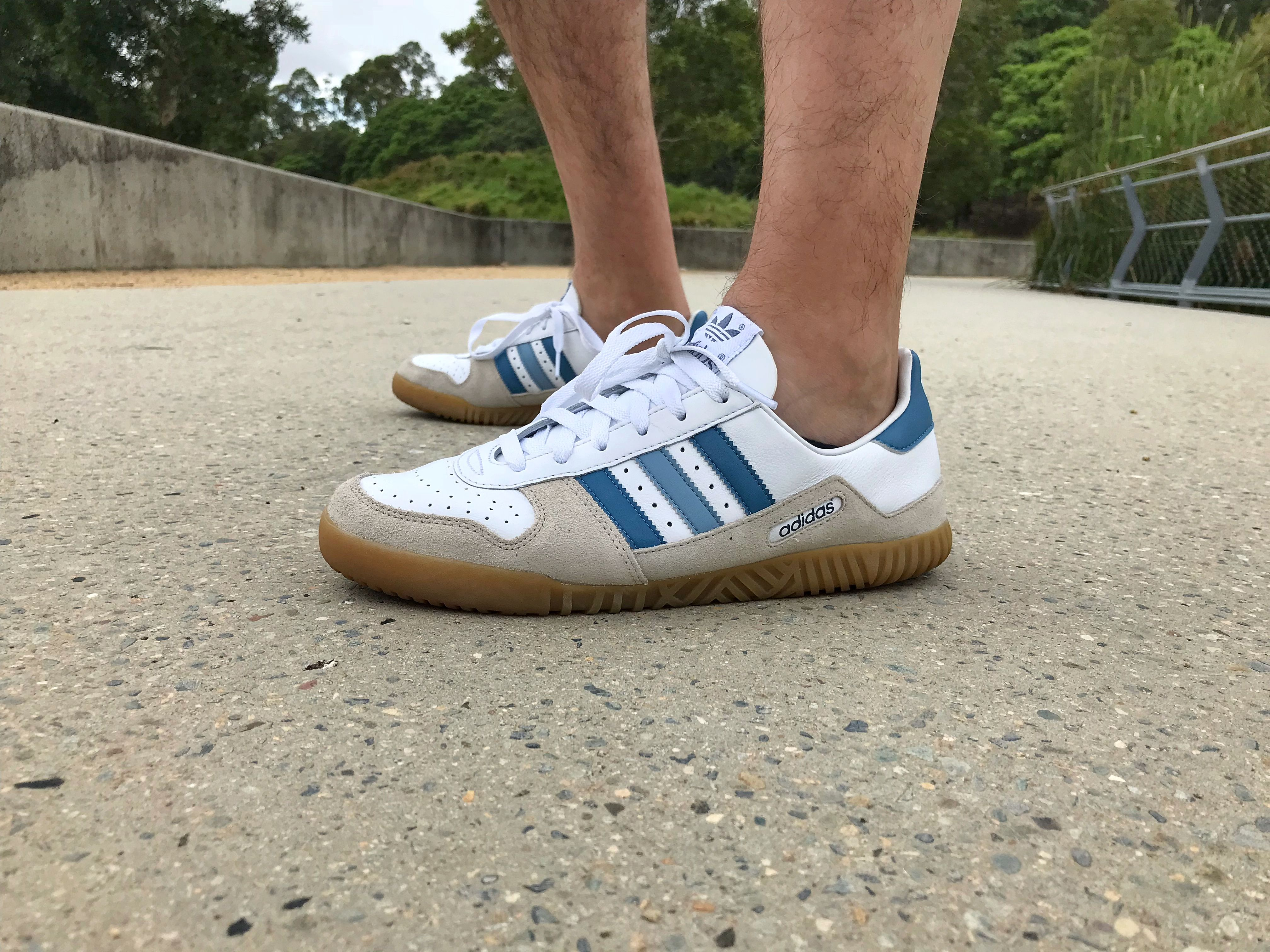 cheap for discount 2f694 c8922 adidas Originals Indoor Comp SPZL