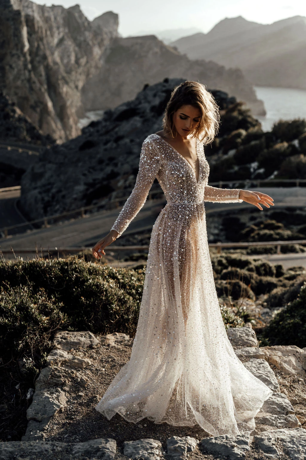 Pin by Yoyobobi on Evening Dresses Wedding dress long