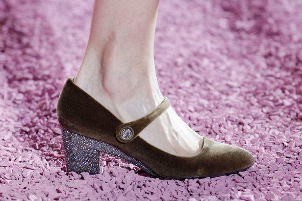 Marc Jacobs Velvet Sandals 3wQEe