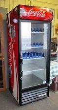Coca cola true gdm 26 commercial coke glass door merchandiser coca cola glass refrigerator planetlyrics Choice Image
