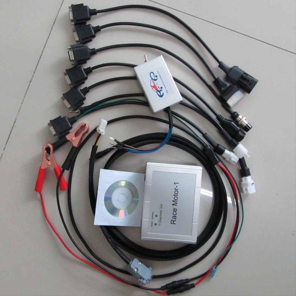 Motorcycle Diagnostic Scan Tool Universal For Yamaha Honda Sym Obd2 Wiring Diagram Symkymco Suzuki