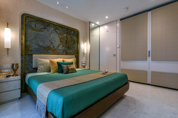 Boutique bhk home designed by zed designs the architects diary also rh pinterest
