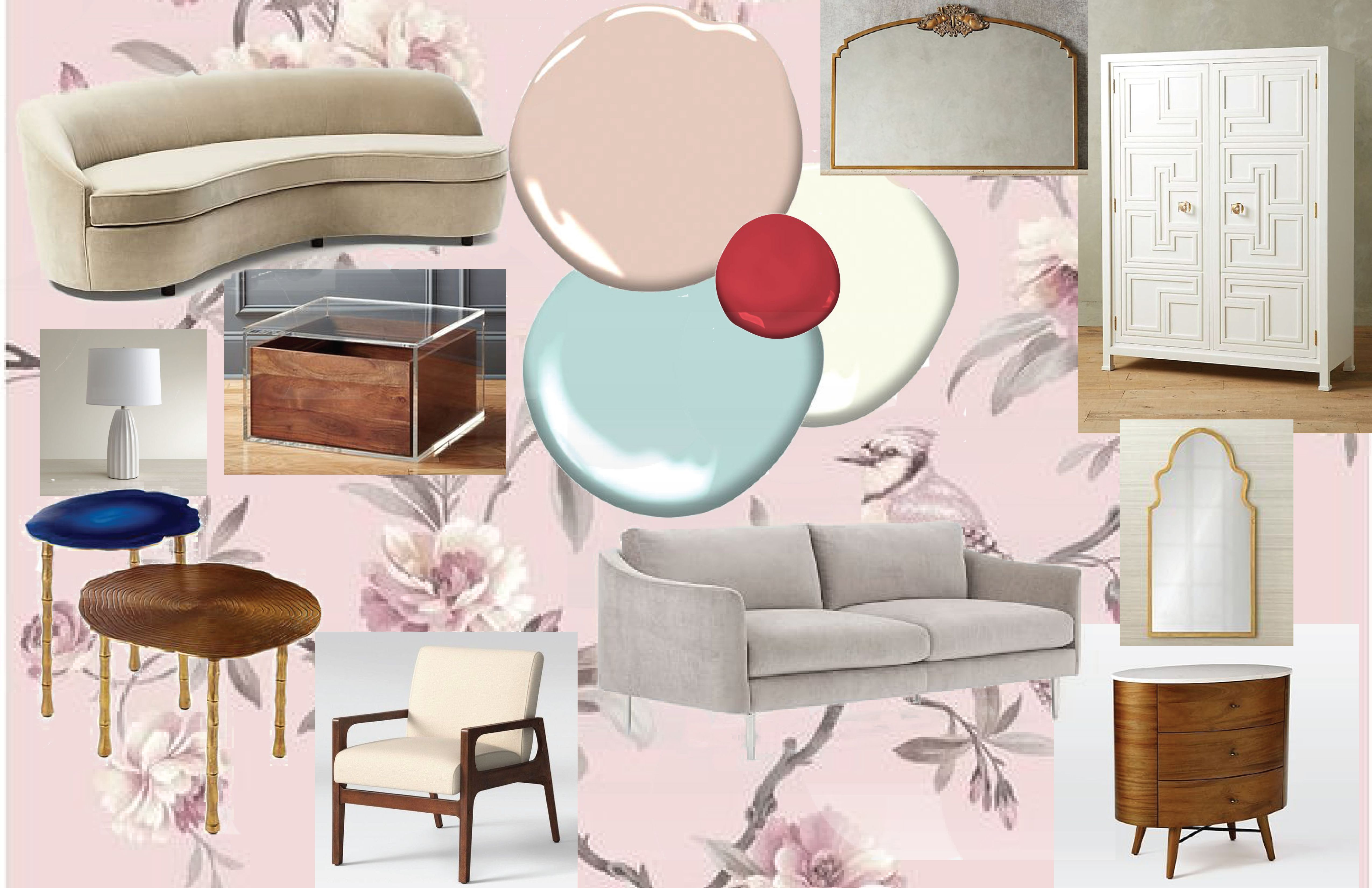 Get The Look The Marvelous Mrs. Maisel's MidCentury