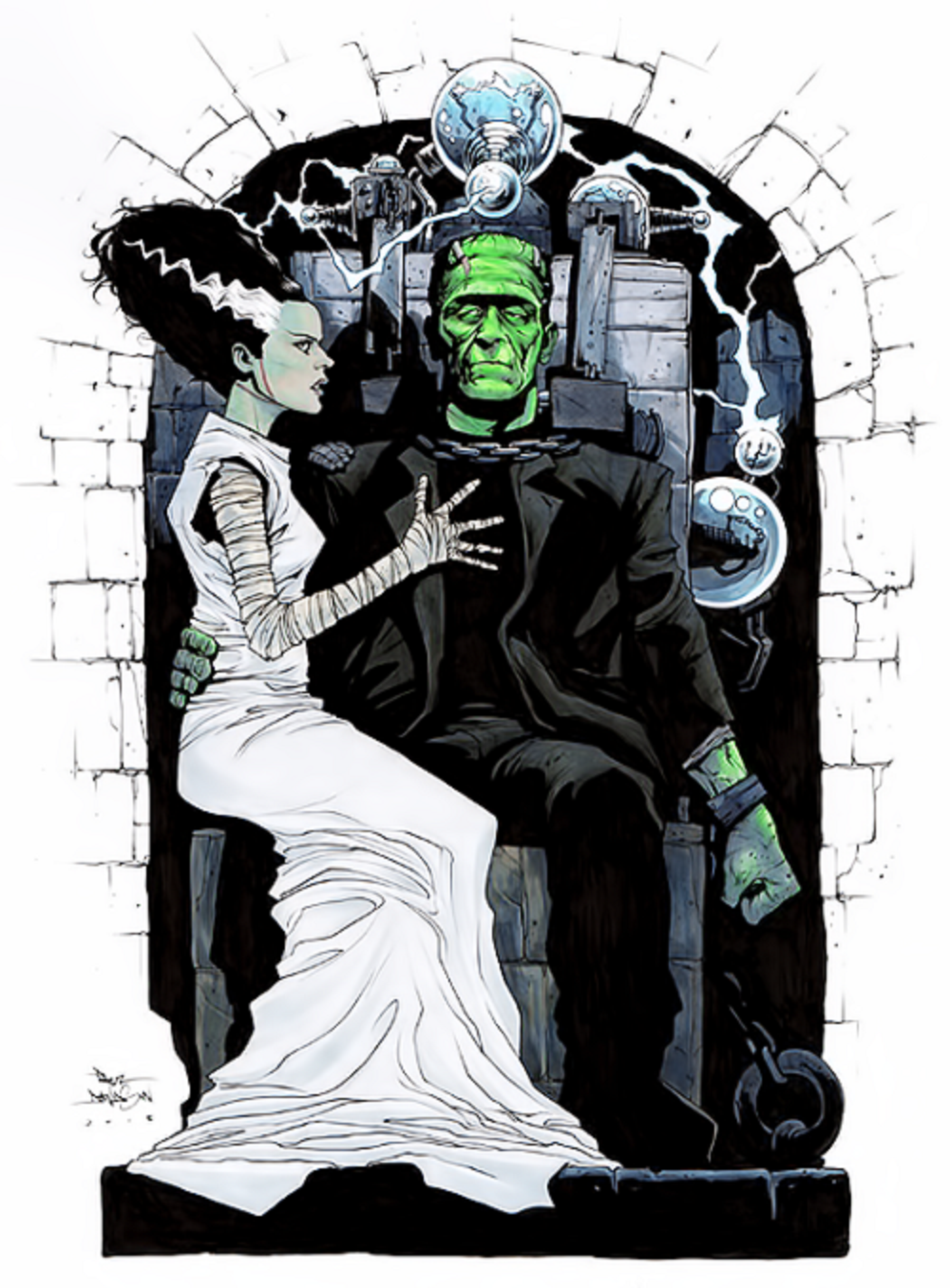 """comparing reactions to industrialism in frankenstein and Romanticism, a literary movement that emerged in the late 18th century in reaction to the industrial revolution, inspired mary shelley's """"frankenstein""""romanticism celebrated life and embraced ideas of intense emotion experienced by individuals, appreciation of the beauty of nature and non-restrictive power of imagination, all of which are."""