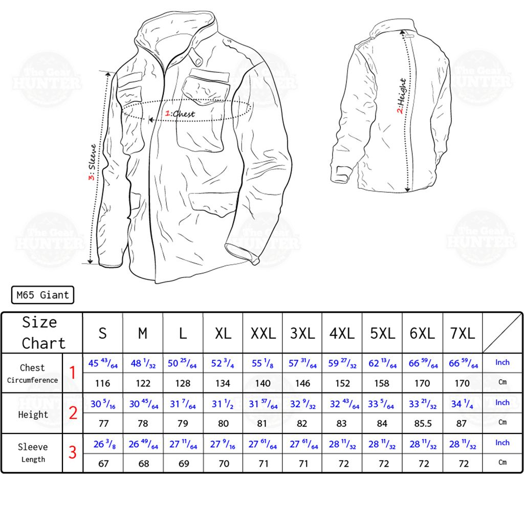 M65 giant jacket in 2020 riders jacket military outfit