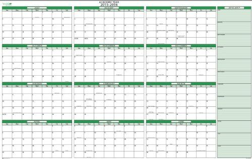 2015 And 2016 Calendar Planner Google Search Printable Calendar Template 2018 Printable Calendar Calendar Printables