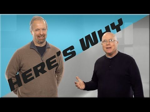 Why Might Google Answer Boxes be Good for Your Site? - Here's Why with Mark & Eric - YouTube