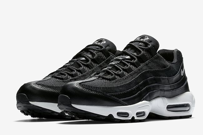 nike air max 97 hyperfuse black & white twins twice the blessing