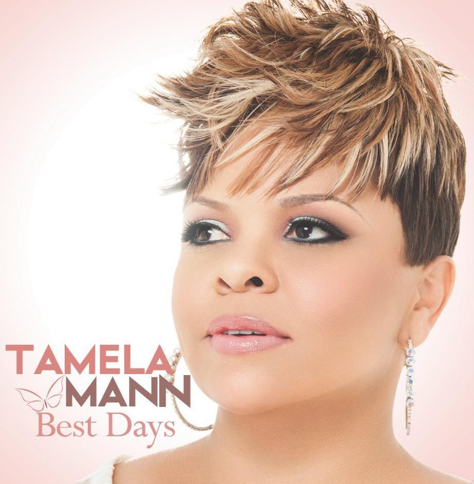 Tamela Mann Love This Haircut Color Tamela Mann Gospel Singer Gospel Music