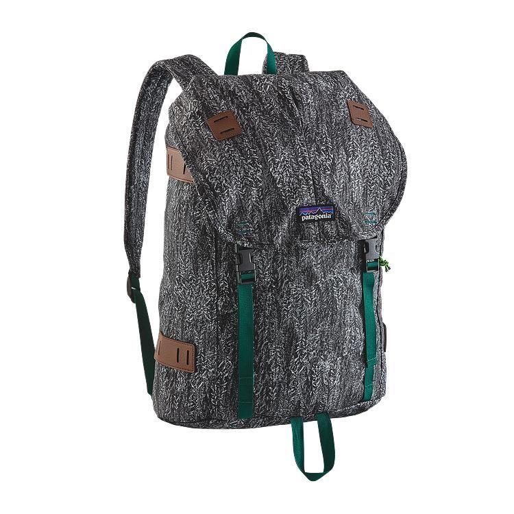 Arbor Backpack 26L Patagonia BackpackBack To SchoolSchool StuffBook BagsNursing