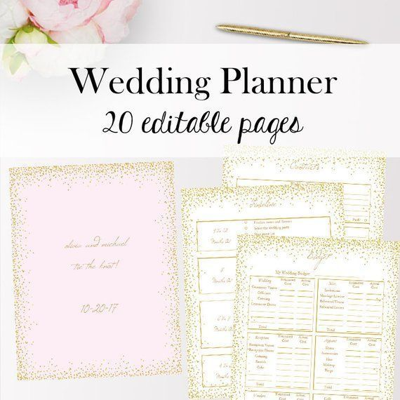 Wedding Planning Basics What Do You Need To Know