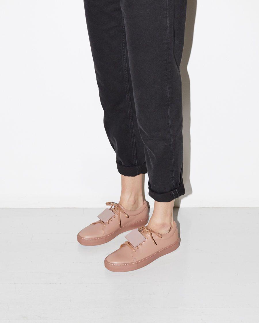 acne sneakers adriana
