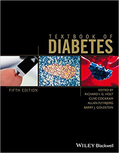 Textbook of diabetes 5th edition medical books free medical textbook of diabetes 5th edition medical books free fandeluxe Images