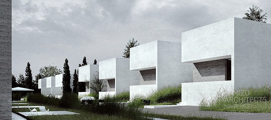 Architecture And Design Tamizo Architects Architecture Residential Architecture Residential Architecture Plan