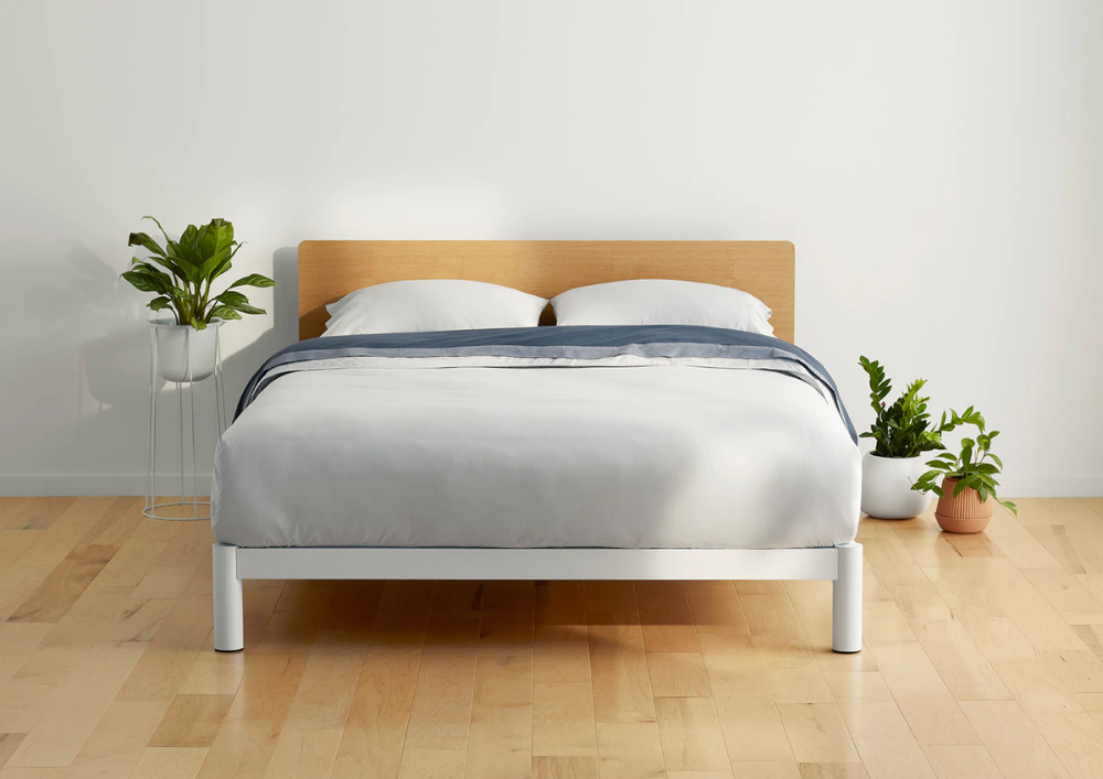 The Platform Bed Frame & Base Casper® in 2020 Platform