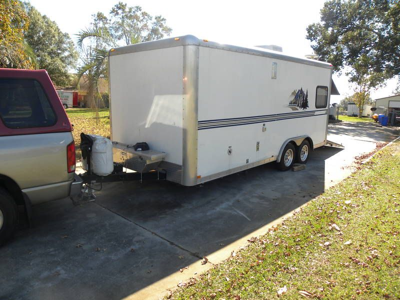 2006 Forest River Work and Play 23VFB for sale by Owner