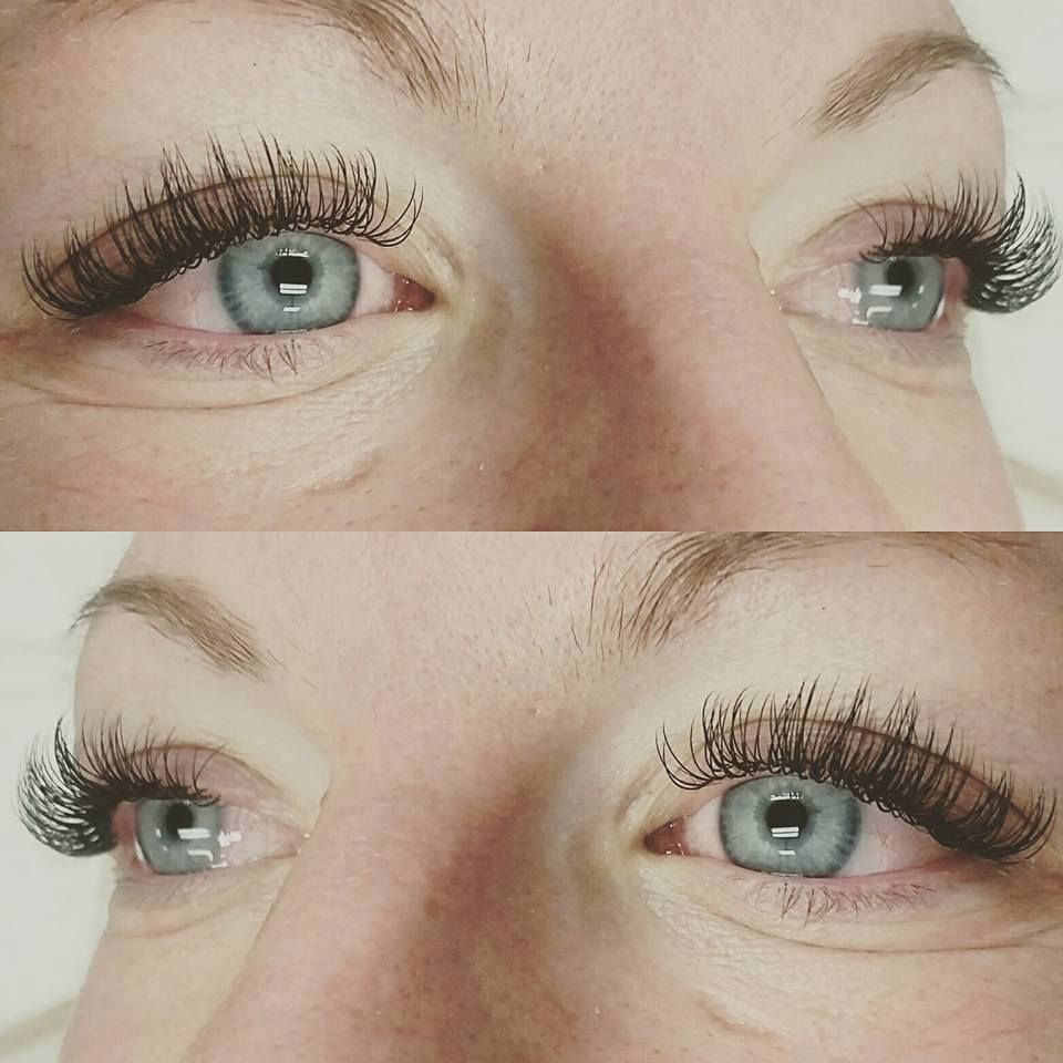 Eyelash Extensions-you know you want them! (With images ...