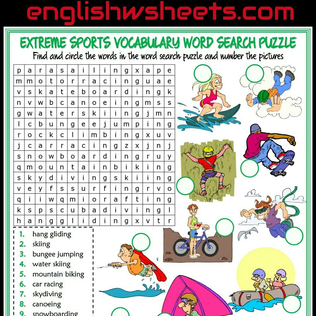 Verb To Be Esl Printable Gap Fill Exercise Worksheet For Kids Verbtobe Verbs Tobe English Exercises Comprehension Exercises Word Search Puzzles Printables [ 1080 x 1080 Pixel ]