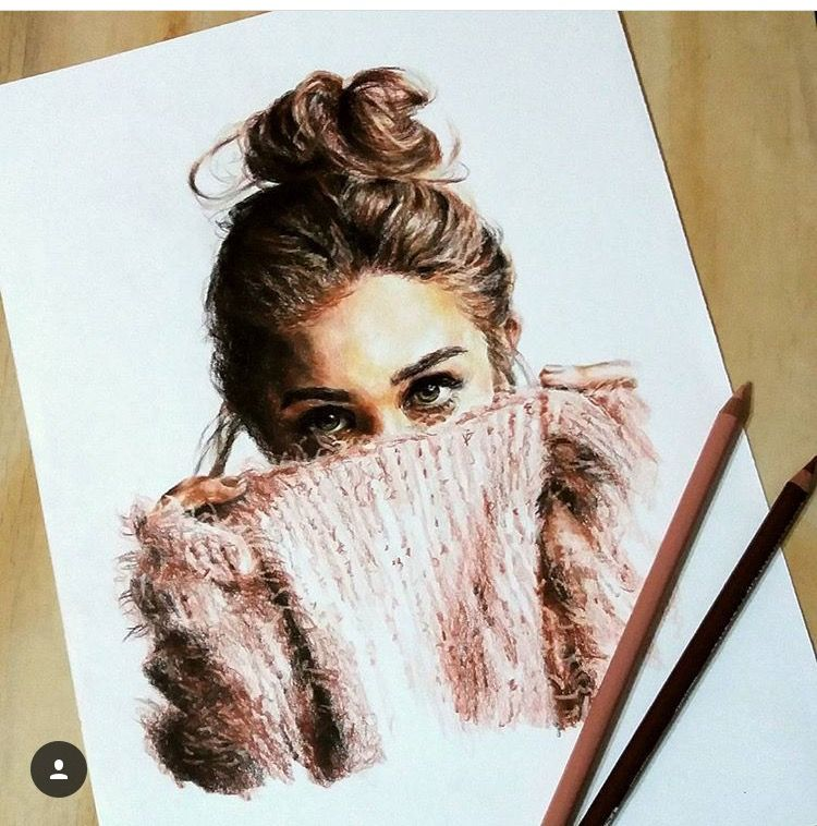 Pin By Kira On Art Realistic Drawings Color Pencil Art