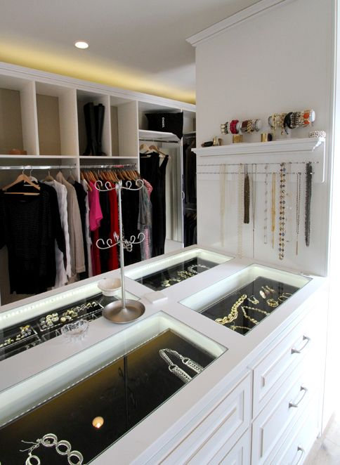 Dressing Room Closet | More Dressing Room Bling | Closets U0026 Cabinetry By  Closet City