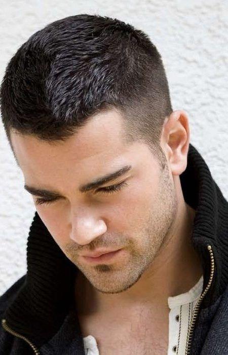 Perfekte S Frisuren Für Männer Männer Kurze Haarschnitt Männer