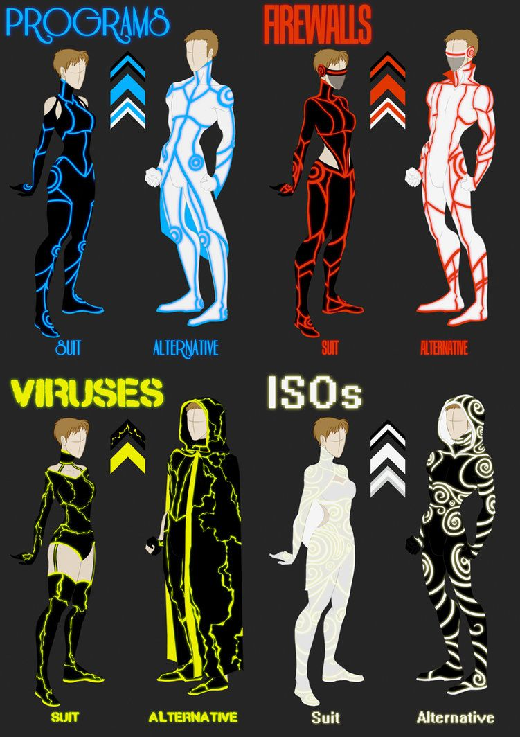 Costume ideas using electroluminescent wire.... | El | Pinterest ...