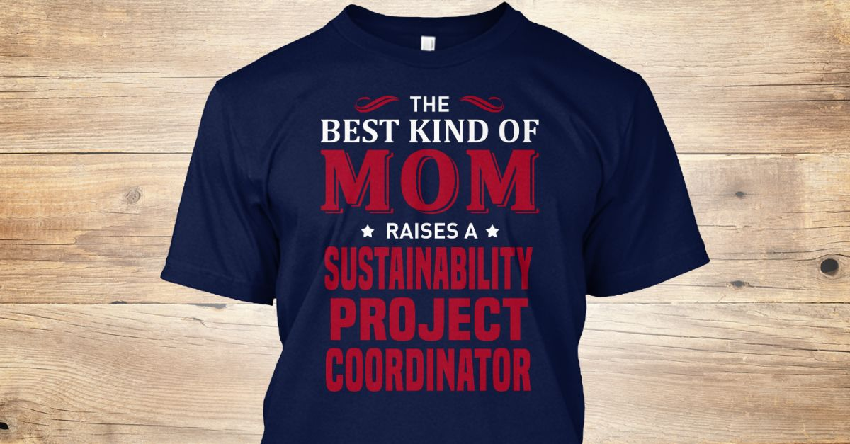 Sustainability Project Coordinator Sustainability projects and