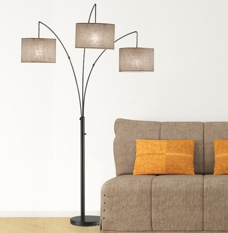 Arc Floor Lamps 74