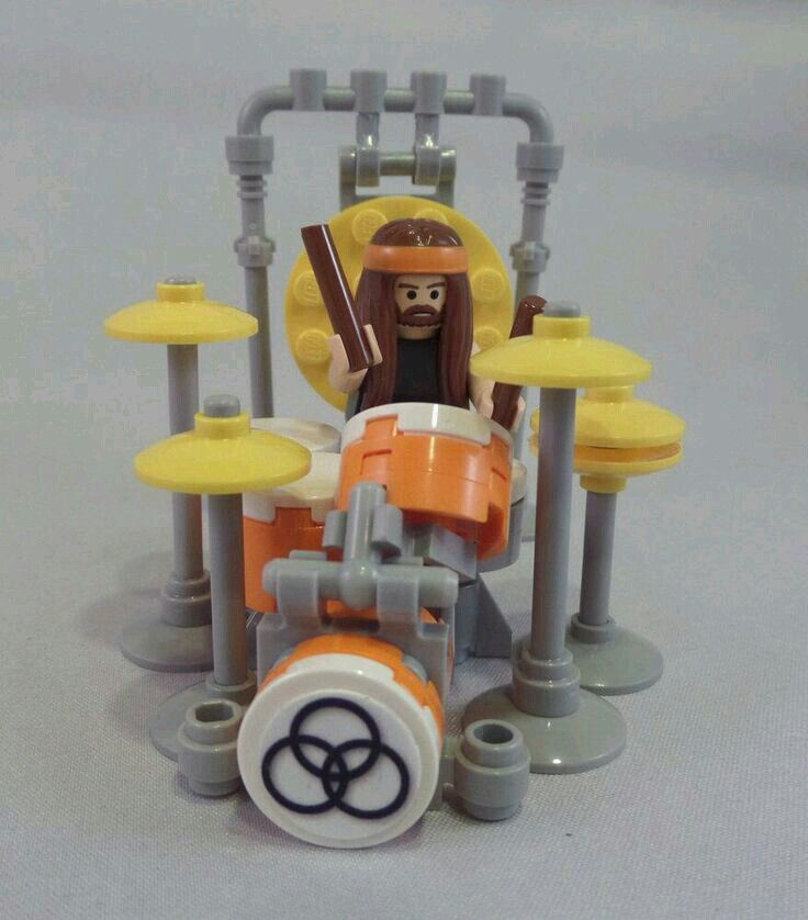 John Bonham (LEGO)