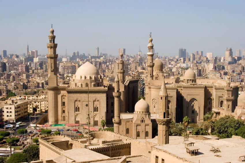 Cairo Egypt Cairo Egypt Cairo Citadel Cairo
