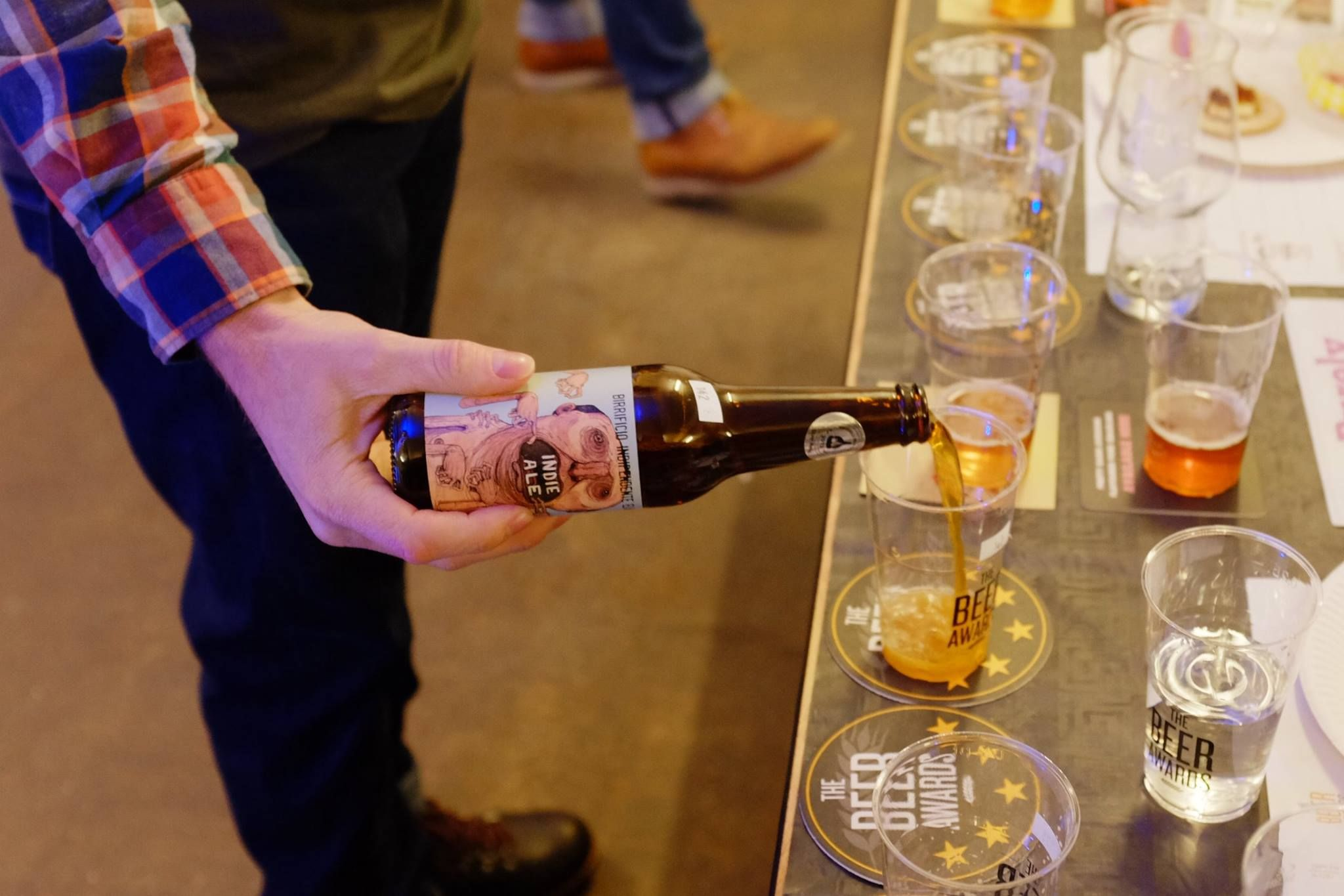 London Craft Beer Rising