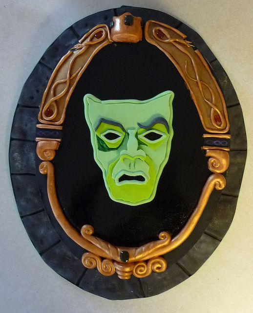 Mirror Mirror On The Wall Snow White mirror, mirror, on the wall!! 2 | snow white, snow white cake and