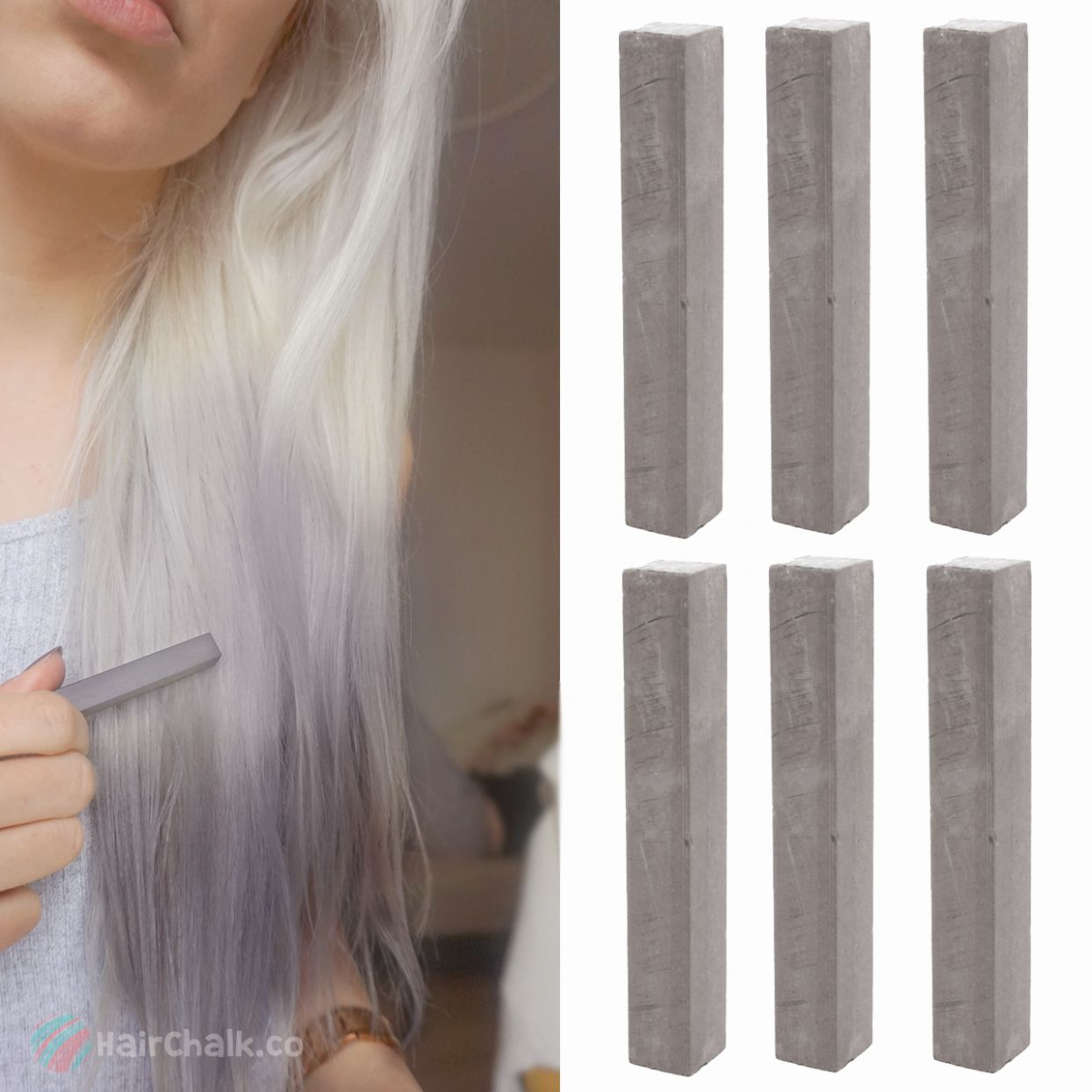 Best Temporary Hair Color For Grey Best At Home Semi Permanent