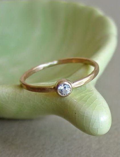 a promise ring