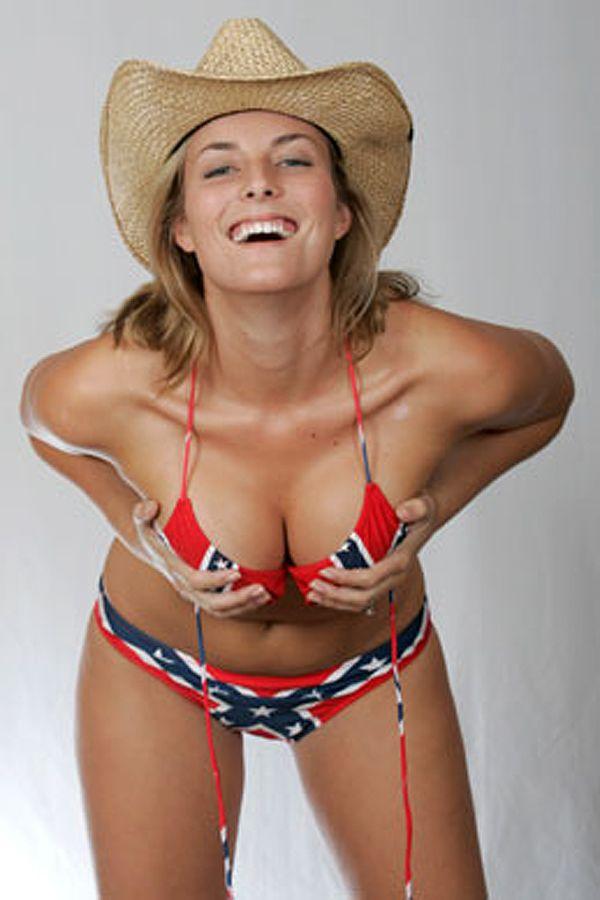 in bikini photo rebel girl